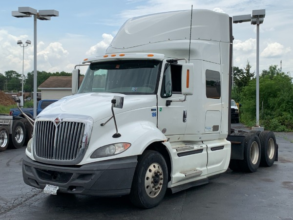 Used 2013 INTERNATIONAL PROSTAR LF627 PREMIUM for sale $15,800 at Midwest Truck Group in West Chicago IL