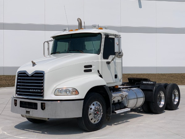 Used 2008 Mack CXU 613 Day Cab - Mack MP8 - 8 Speed - VERY CLEAN! for sale $21,800 at Midwest Truck Group in Carol Stream IL